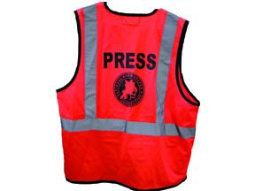 Order Your Traffic Safety Vests